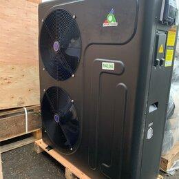Фильтры, насосы и хлоргенераторы - Тепловой насос для нагрева бассейна, 0