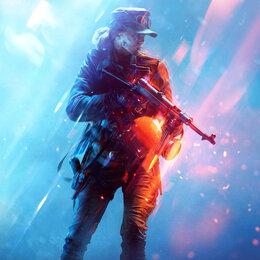 Игры для приставок и ПК - Battlefield V (New)[PS4, русская версия], 0