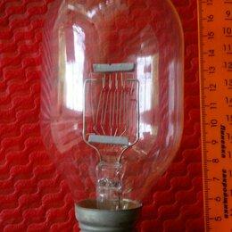Лампочки - Лампа накаливания, 500 вт, СССР, 0