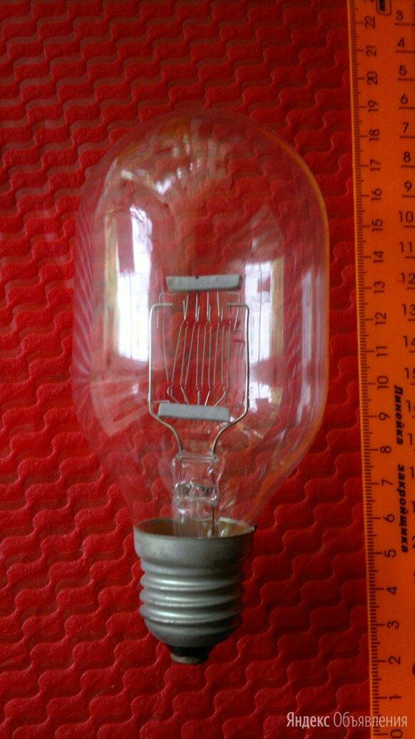 Лампа накаливания, 500 вт, СССР по цене 150₽ - Лампочки, фото 0
