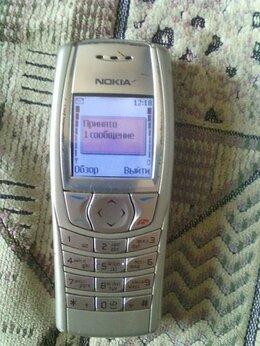 Мобильные телефоны - Новый Nokia 6610i Light Grey (оригинал,комплект), 0