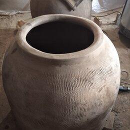 Тандыры - Тандыр глиняная чаша 40 Лепешек, 0