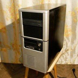 Настольные компьютеры - Компьютер. Мощный системный блок i7, 0