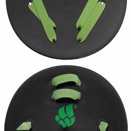 Аксессуары для плавания - Лопатки для пальцев mad wave , 0