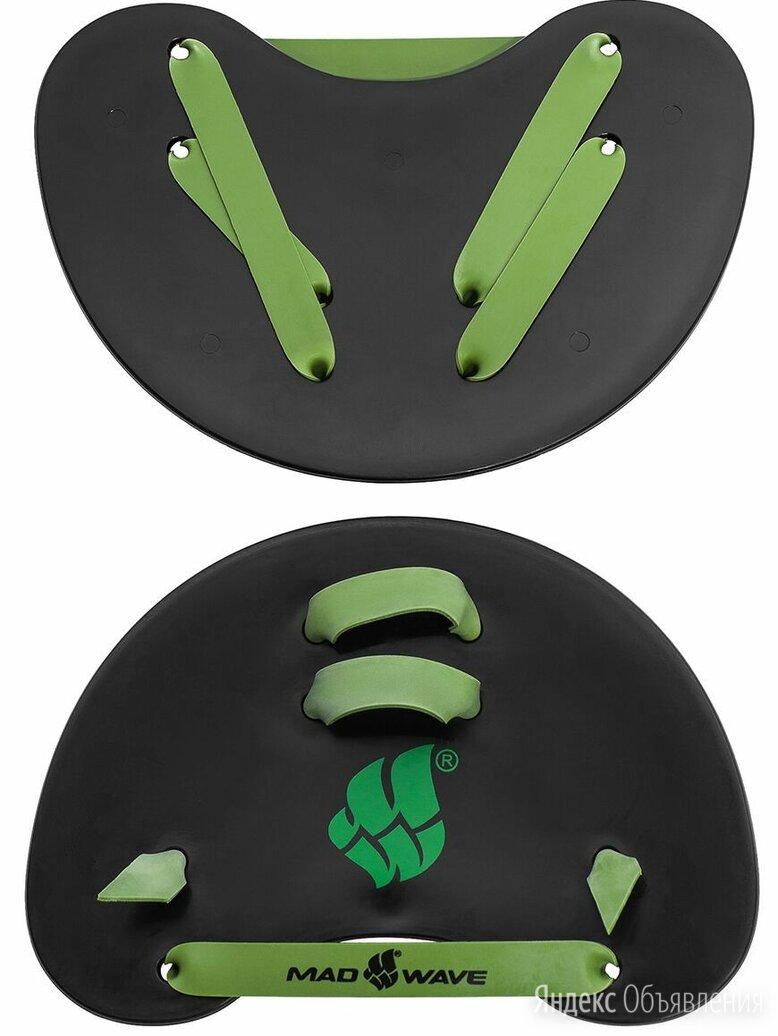 Лопатки для пальцев mad wave  по цене 500₽ - Аксессуары для плавания, фото 0