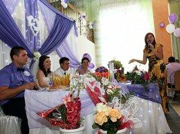 Организация мероприятий - Ваша ведущая на свадьбы и праздники любого формата, 0