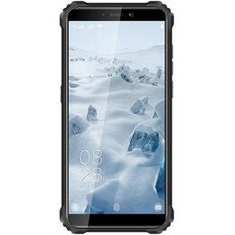 Мобильные телефоны - Смартфон Oukitel WP5 4/32Gb Черно-оранжевый, 0