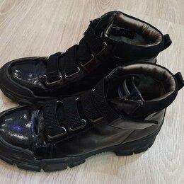 Ботинки - Ботинки Taccardi, 0