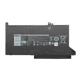 Аксессуары и запчасти для ноутбуков - Аккумулятор для Dell Latitude 7280 - 42Wh, 0