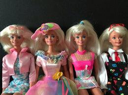Куклы и пупсы - Куклы Barbie Mattel 90x годов, 0