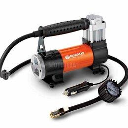 Воздушные компрессоры - Компрессор автомобильный Daewoo (Дэу) DW75L, 0