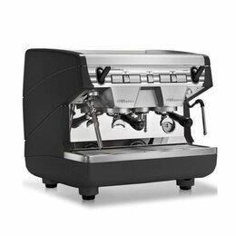 Кофеварки и кофемашины - Кофемашина Nuova Simonelli Appia II Compact 2 Gr…, 0
