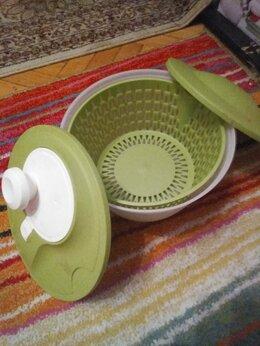 Аксессуары для готовки - Сушка для зелени, 0