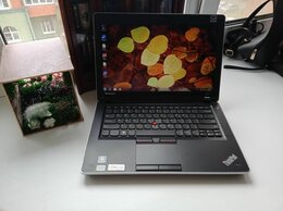 Ноутбуки - Lenovo, i5, 4gb, новая батарея, 0