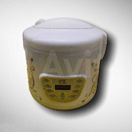 Мультиварки - Мультивaркa Irit IR-114, 0