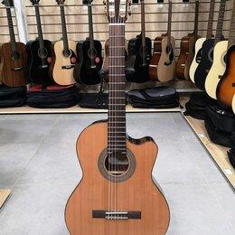 Акустические и классические гитары - Новая гитара Kremona F65CW, 0
