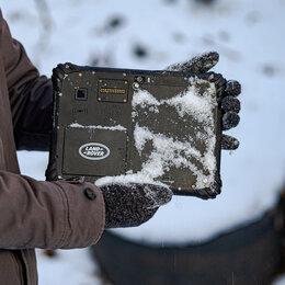 Планшеты - Land Rover LT700: планшет для промышленных,…, 0