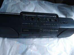 Музыкальные центры,  магнитофоны, магнитолы - SAMSUNG W 274, 0