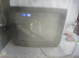 Телевизоры - Телевизор Samsung CK-5339TR, 0