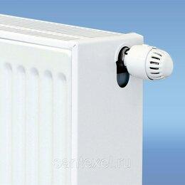 Радиаторы - Радиатор панельный, 0