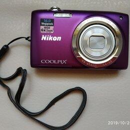 Фотоаппараты - Фотоаппарат Nikon, 0