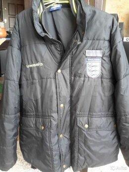 Куртки - куртка UMBRO, 0