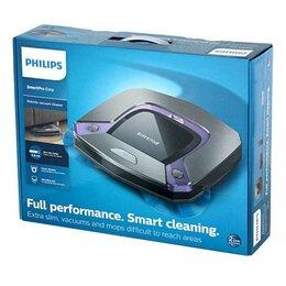 Роботы-пылесосы - Робот-пылесос Philips FC8796, 0