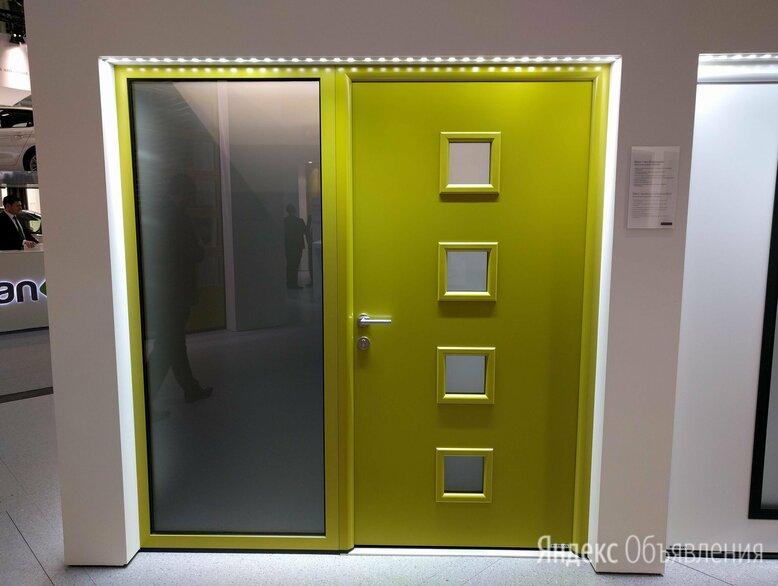 Двери  по цене 51000₽ - Входные двери, фото 0