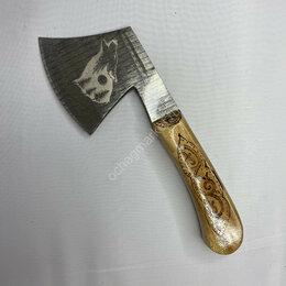 Ножи кухонные -  Кухонный УТ-8 Топорик. Ручная работа. , 0