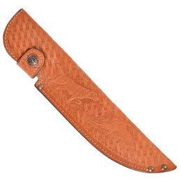 Ножи и мультитулы - Ножны европейские элитные (длина клинка 19 см) (I), 0