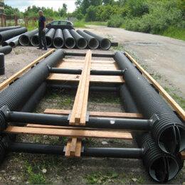 Надувные, разборные и гребные суда - Понтоны поплавок плавучий модуль пирс , 0