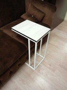Столы и столики - Удобный придиванный столик, 0