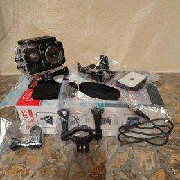 Экшн-камеры - Экшн-камера Sports Cam fullHD 1080p, 0