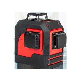 Измерительные инструменты и приборы - Лазерный уровень RGK PR-3M - 3D по 360 градусов, 0