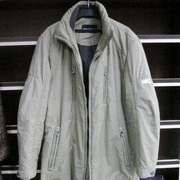 Куртки - Куртка мужская - климат контроль., 0