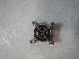 Кулеры и системы охлаждения - Решетка вентилятора (гриль) 40мм, 0