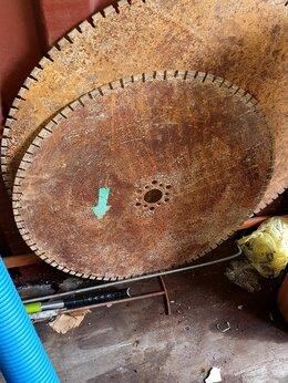 Пильные диски - Диск алмазный для резки бетона 750 мм, 0