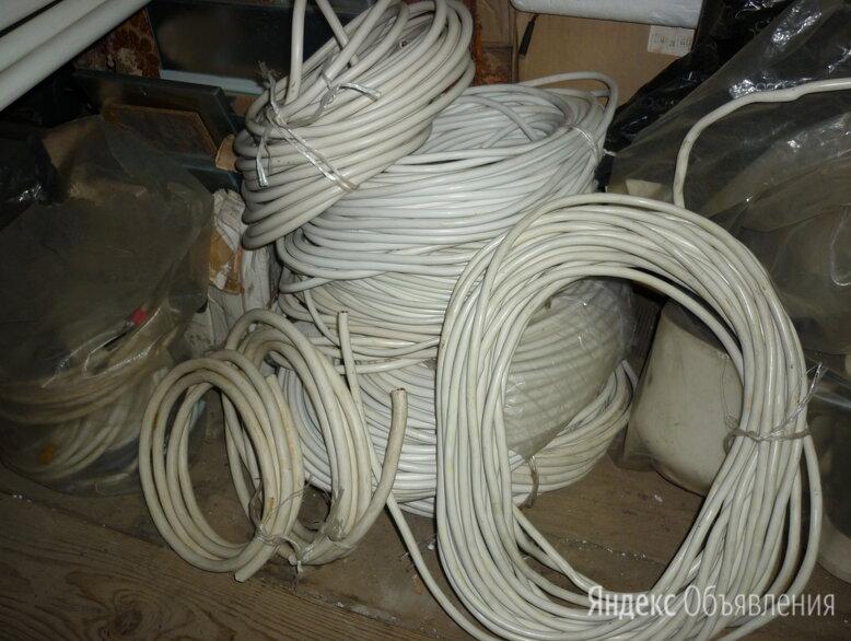 Кабель монтажный  и  силовой  по цене не указана - Кабели и провода, фото 0