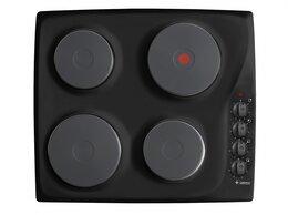 Плиты и варочные панели - Поверхность электрическая Gefest эс свн 3210 К21, 0