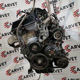 Двигатель и топливная система  - Двигатель 4A91 Mitsubishi Lancer 1.5 109лс, 0