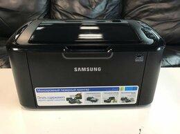 Принтеры и МФУ - Samsung ML-1667, 0