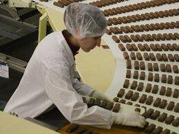 Укладчик - Работа на производстве с питанием, 0