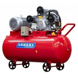 Воздушные компрессоры - Компрессор Aurora Tornado-275, 0