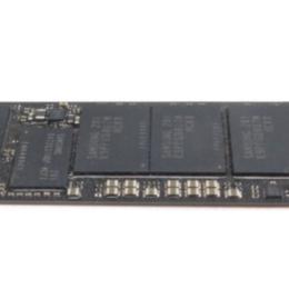Внутренние жесткие диски - SSD накопитель 128GB Apple MacBook Air 11 (A1370), Air 13 (A1369), 2011 г.в., 0