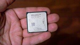 Процессоры (CPU) - Процессор AMD Athlon II X3 455 (AM3, L2 1536Kb), 0