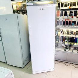 Морозильники - Морозильная камера Stinol STZ167F б/у, 0