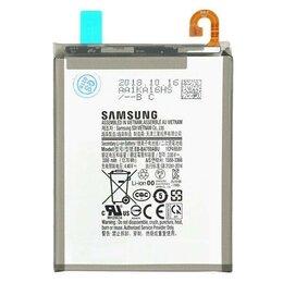 Аккумуляторы - Аккумулятор Samsung A10 2019, SM-A105FN, A7…, 0