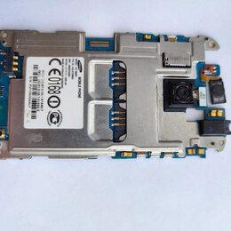 Платы и микросхемы - Плата мат плата Samsung GT S6802, 0