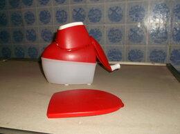 Наборы посуды для готовки - посуда Тапервер терка с контейнером, 0