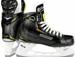 Коньки - Коньки хоккейные bauer Supreme S25 S18, 0
